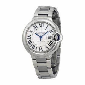 Cartier W6920071 Ballon Bleu de Cartier Ladies Automatic Watch