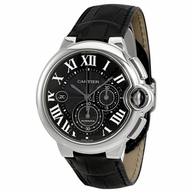 Cartier W6920079 Chronograph Automatic Watch