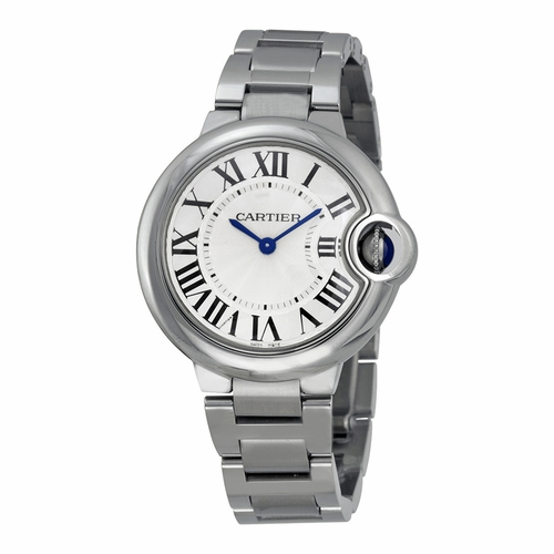 Cartier W6920084 Ballon Bleu de Cartier Ladies Quartz Watch