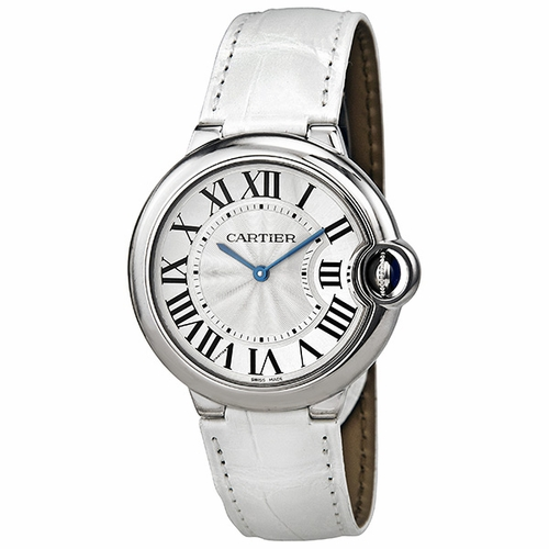 Cartier W6920087 Ballon Bleu de Cartier Ladies Quartz Watch