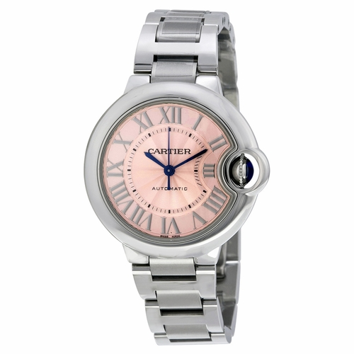 Cartier W6920100 Ballon Bleu de Cartier Ladies Automatic Watch
