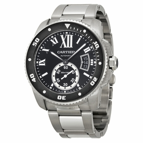 Cartier W7100057 Calibre de Cartier Diver Mens Automatic Watch