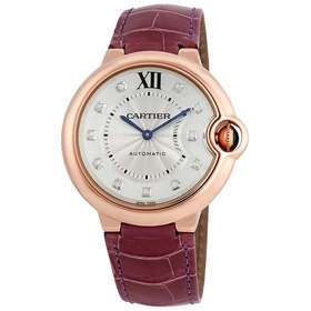 Cartier WE902028 Ballon Bleu de Cartier Unisex Automatic Watch