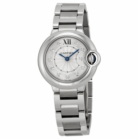Cartier WE902073 Ballon Bleu de Cartier Ladies Quartz Watch
