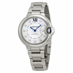 Cartier WE902074 Ballon Bleu de Cartier Ladies Automatic Watch
