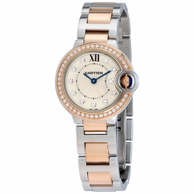 Cartier WE902076 Ballon Bleu de Cartier Ladies Quartz Watch
