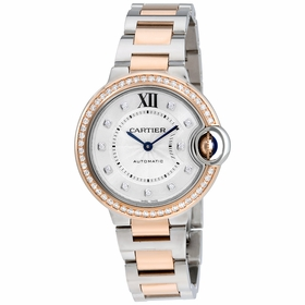 Cartier WE902077 Ballon Bleu de Cartier Ladies Automatic Watch