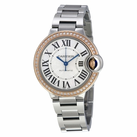 Cartier WE902080 Ballon Bleu de Cartier Ladies Automatic Watch