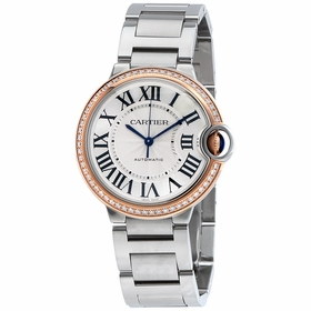 Cartier WE902081 Ballon Bleu de Cartier Ladies Automatic Watch