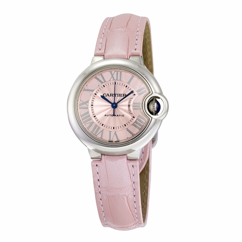 Cartier WSBB0002 Ballon Bleu de Cartier Ladies Automatic Watch