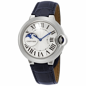 Cartier WSBB0020 Ballon Bleu Ladies Automatic Watch