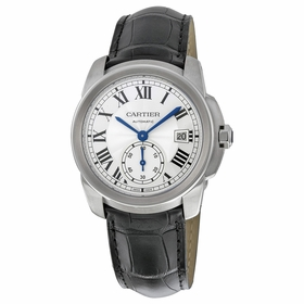 Cartier WSCA0003 Calibre de Cartier Mens Automatic Watch