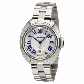 Cartier WSCL0005 Cle Ladies Automatic Watch