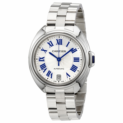 Cartier WSCL0006 Cle Ladies Automatic Watch