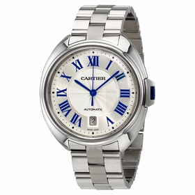 Cartier WSCL0007 Cle Mens Automatic Watch