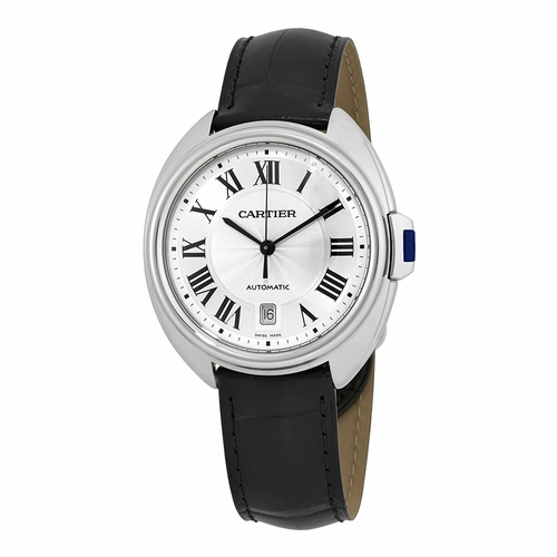 Cartier WSCL0018 Cle de Cartier Mens Automatic Watch