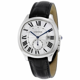 Cartier WSNM0004 Drive de Cartier Mens Automatic Watch