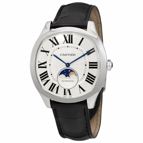 Cartier WSNM0008 Drive de Cartier Mens Automatic Watch