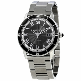 Cartier WSRN0011 Ronde Croisiere Mens Automatic Watch