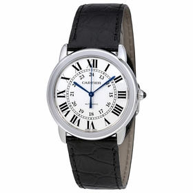 Cartier WSRN0013 Ronde Solo de Cartier Ladies Automatic Watch