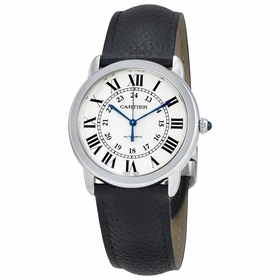 Cartier WSRN0021 Ronde Solo de Cartier Ladies Automatic Watch