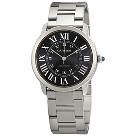 Cartier WSRN0023 Ronde Solo Mens Automatic Watch