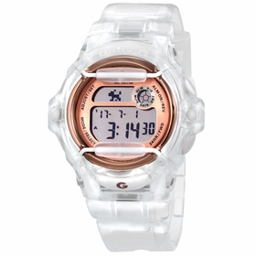 Casio BG169G-7B Baby-G Ladies Quartz Watch