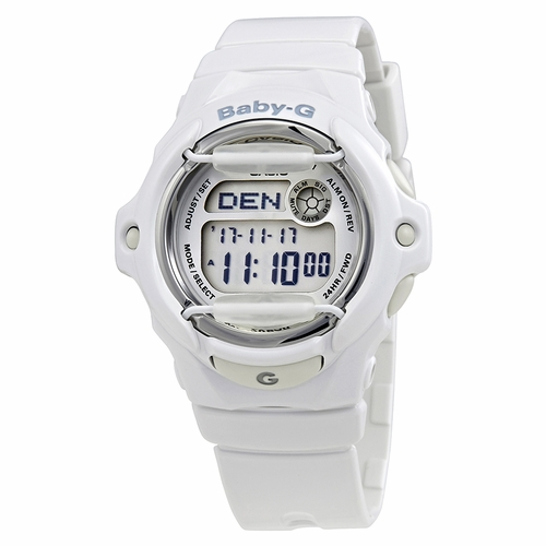 Casio BG169R-7ACU  Ladies Quartz Watch