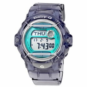 Casio BG169R-8B Baby-G Ladies Quartz Watch