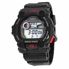 Casio G7900-1CR G-Shock Mens Quartz Watch