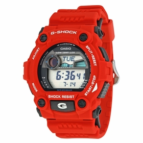 Casio G7900A-4 G-Shock Mens Chronograph Quartz Watch