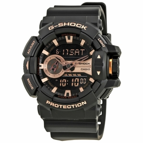 Casio GA-400GB-1A4CR G-Shock Mens Quartz Watch