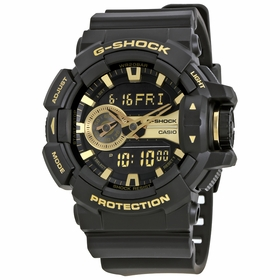 Casio GA-400GB-1A9CR G-Shock Mens Quartz Watch