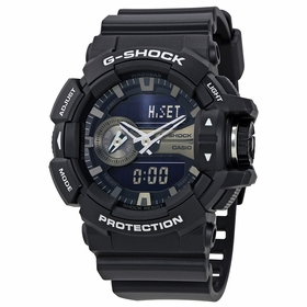 Casio GA-400GB-1ACR G-Shock Mens Quartz Watch