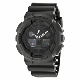 Casio GA100-1A1CR G-Shock Mens Quartz Watch