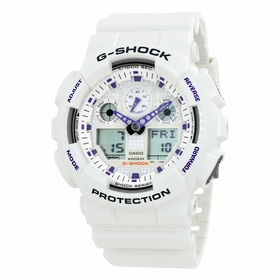 Casio GA100-7 G-Shock Mens Quartz Watch