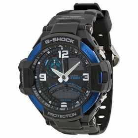 Casio GA1000-2B G Shock Mens Quartz Watch