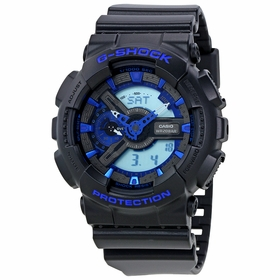 Casio GA110CB-1ACR G-Shock Mens Quartz Watch