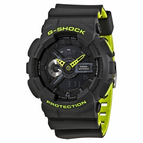 Casio GA110LN-8A G-Shock Mens Quartz Watch