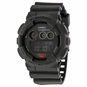 Casio GD120MB-1 G-Shock Mens Quartz Watch