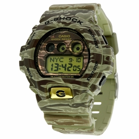 Casio GDX6900TC-5 G-Shock Mens Quartz Watch