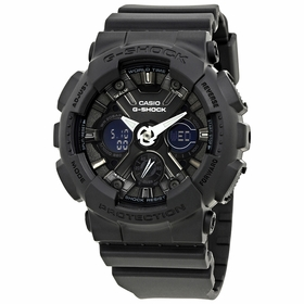 Casio GMA-S120MF-1ACR G-Shock Mens Quartz Watch