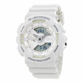 Casio GMAS110CM-7A1 G-Shock Mens Quartz Watch