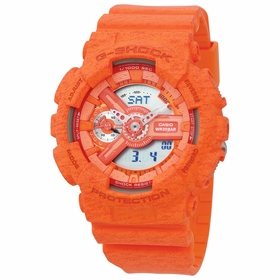 Casio GMAS110HT-4ACR G-Shock Ladies Quartz Watch