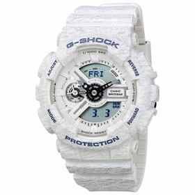 Casio GMAS110HT-7ACR G-Shock Ladies Quartz Watch