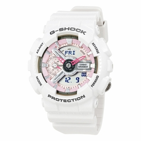 Casio GMAS110MP-7A G Shock Ladies Quartz Watch