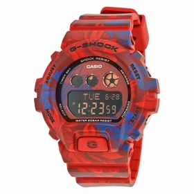Casio GMDS-6900F-4 G-Shock Mens Quartz Watch