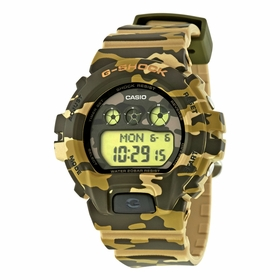 Casio GMDS6900CF-3 G-Shock Mens Quartz Watch