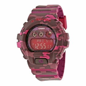 Casio GMDS6900CF-4CR G-Shock Ladies Quartz Watch