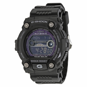 Casio GW7900B-1CR G-Shock Mens Chronograph Quartz Watch